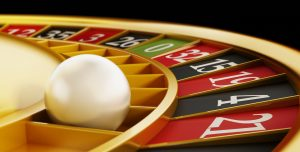 French roulette bets