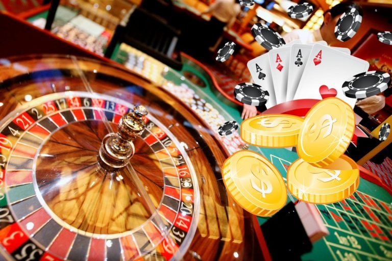 The Different Types of Casino Games to Play Online